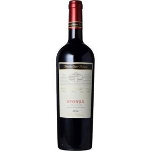 ■ サンアントニオ スポンサ ヴェロネーゼ 2016 赤ワイン wassys