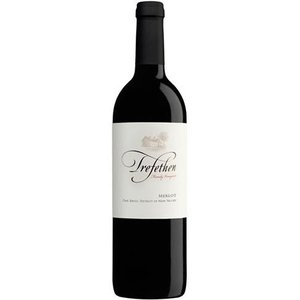 ■ トレフェッセン エステート ナパ ヴァレー メルロー 2015 赤ワイン|wassys
