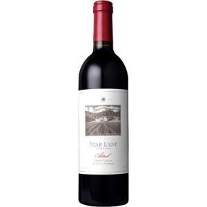 スターレーン ヴィンヤード アストラル 2010 赤ワイン wassys