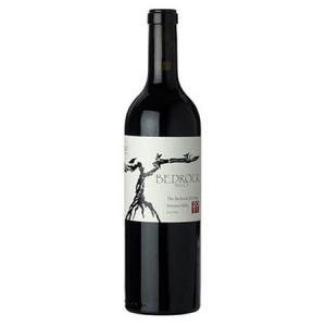ベッドロック ザ ベッドロック ヘリテージ ソノマ ヴァレー レッドワイン 2017 赤ワイン|wassys