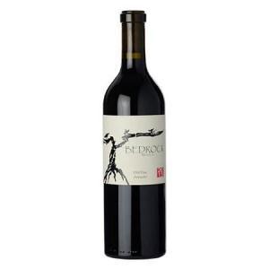 ベッドロック オールド ヴァイン ジンファンデル 2017 赤ワイン wassys