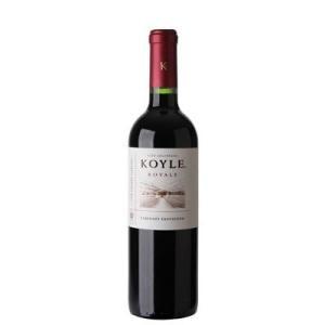 ■ コイレ ロヤール カベルネ ソーヴィニヨン 2015 赤ワイン wassys