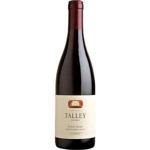 タリー ヴィンヤーズ ピノノワール エステート アロヨ グランデ ヴァレー 2013 赤ワイン|wassys