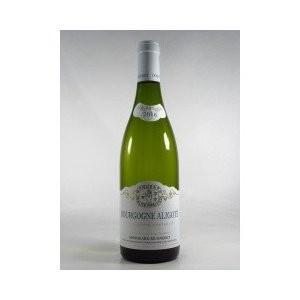 ■ モンジャール ミュニュレ ブルゴーニュ アリゴテ 2016 白ワイン|wassys
