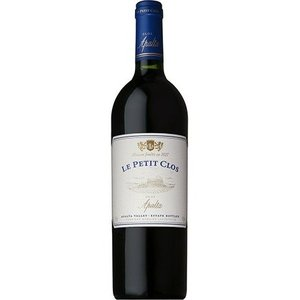 ■ クロ アパルタ ル プティ クロ 2015 赤ワイン wassys