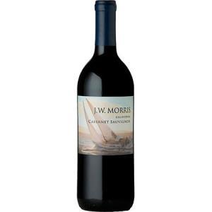 ■ ジェイ ダブリュー モリス カリフォルニア カベルネ ソーヴィニヨン 2015 赤ワイン|wassys