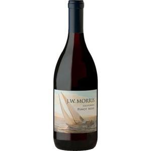 ■ ジェイ ダブリュー モリス カリフォルニア ピノ ノワール 2015 赤ワイン|wassys