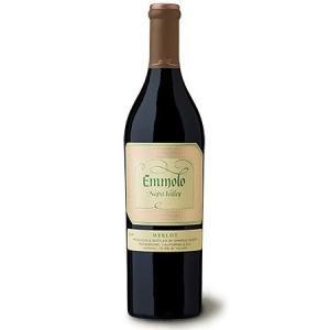 エモロー メルロ ナパヴァレー 2016 ワグナー ファミリー オブ ワイン(ケイマス) 赤ワイン wassys