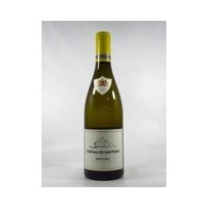 ■ シャトー ド サントネイ メルキュレ ブラン 2015 白ワイン wassys