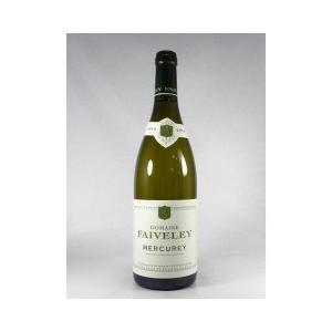 ■ フェヴレ メルキュレ ブラン 2014 白ワイン|wassys