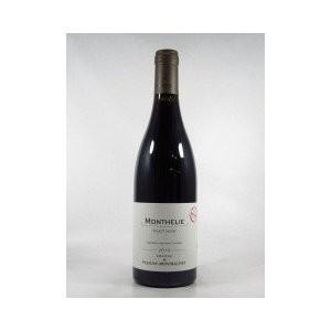 ■ シャトー ド ピュリニー モンラッシェ モンテリー ルージュ 2014 赤ワイン|wassys