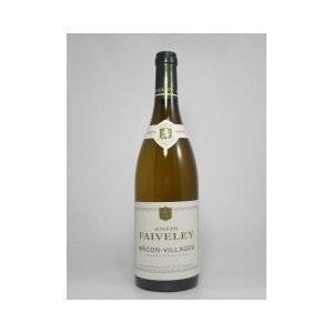 ■ フェヴレ マコン ヴィラージュ 2013 白ワイン|wassys