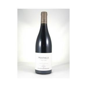 ■ シャトー ド ピュリニー モンラッシェ モンテリー ルージュ 2012 赤ワイン|wassys