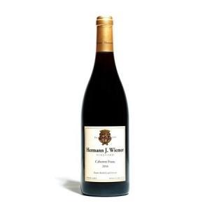 ハーマン J ウィーマー カベルネ フラン 2017 赤ワイン|wassys