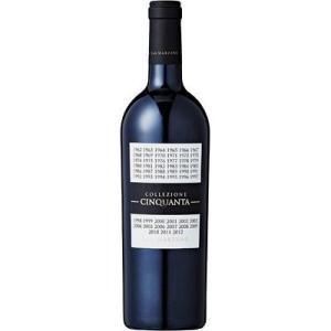 ■ サン マルツァーノ コレッツィオーネ チンクアンタ +3NV 赤ワイン|wassys
