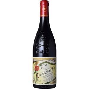 ■ ドメーヌ ド フェラン シャトーヌフ デュ パプ 赤 2016 赤ワイン|wassys