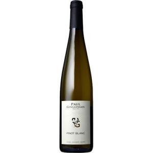 (ポイント6倍 9月30日13時まで) ■ ポール ジャングランジェ アルザス ピノ ブラン 2016 白ワイン|wassys
