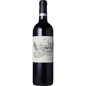 ■ ル ルレ ド デュルフォール ヴィヴァン 2016 赤ワイン|wassys