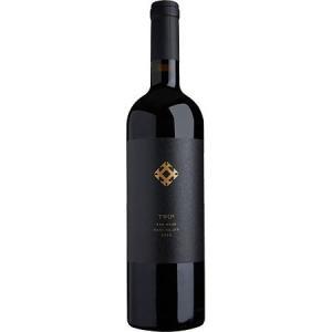 アルファ オメガ 2 スクエアー レッド ワイン ナパ ヴァレー 2016 赤ワイン|wassys