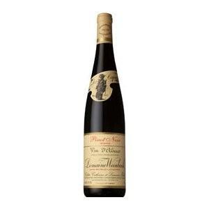 (ポイント6倍 9月30日13時まで) ■ ドメーヌ ヴァインバック ピノ ノワール レゼルヴ 2015 赤ワイン|wassys