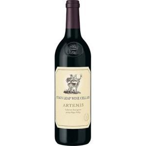 (ポイント6倍 9月30日13時まで) スタッグス リープ ワイン セラーズ アルテミス カベルネ ソーヴィニヨン 2016 赤ワイン|wassys