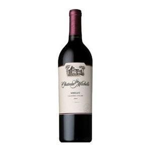 ■ シャトー サン ミッシェル コロンビア ヴァレー メルロ 2014 赤ワイン