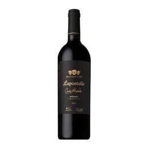 ■ ラポストール キュヴェ アレクサンドル メルロ 2013 赤ワイン|wassys