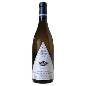オーボンクリマ ヒルデガード ホワイトワイン 2016 白ワイン|wassys