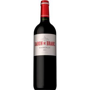 ■ バロン ド ブラヌ 2013 赤ワイン|wassys