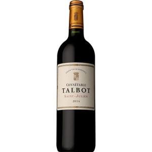 (ポイント6倍 9月30日13時まで) ■ コネタブル ド タルボ 2014 赤ワイン|wassys