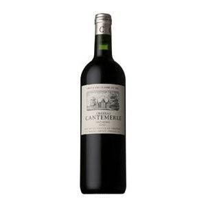 ■ シャトー カントメルル 2013 赤ワイン|wassys