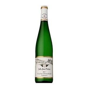 ■ ヨハン ヨゼフ プリュム グラーハー ヒンメルライヒ リースリング カビネット 2017 白ワイン|wassys