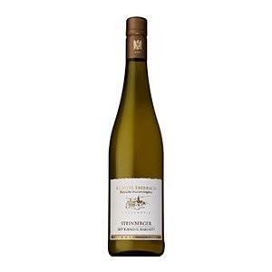 ■ クロスター エーバーバッハ シュタインベルガー リースリング カビネット(スクリュー) 2017 白ワイン|wassys