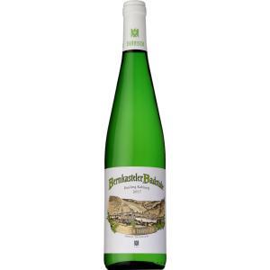 ■ ドクター ターニッシュ ベルンカステラー バードシュトゥーベ リースリング カビネット 2017 白ワイン|wassys