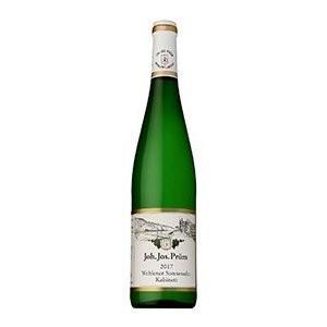 ■ ヨハン ヨゼフ プリュム ヴェーレナー ゾンネンウァー リースリング カビネット 2017 白ワイン|wassys