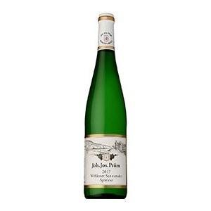 ■ ヨハン ヨゼフ プリュム ヴェーレナー ゾンネンウァー リースリング シュペートレーゼ 2017 白ワイン|wassys