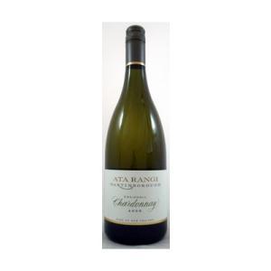 ■ アタ ランギ クレイグホール シャルドネ S 2008 白ワイン|wassys