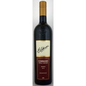 (ポイント6倍 9月30日13時まで) ■ エルダトン コマンド シングル ヴィンヤード シラーズ S 2010 赤ワイン|wassys