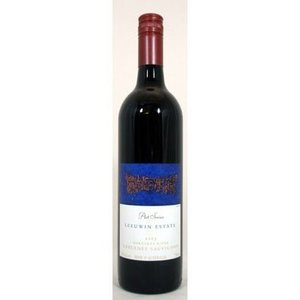 ■ ルーウィン エステート アートシリーズ カベルネ ソーヴィニヨン S 2005 赤ワイン|wassys