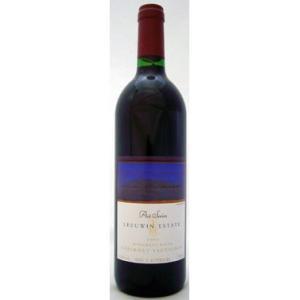 ■ ルーウィン エステート アートシリーズ カベルネ ソーヴィニヨン 2001 赤ワイン|wassys