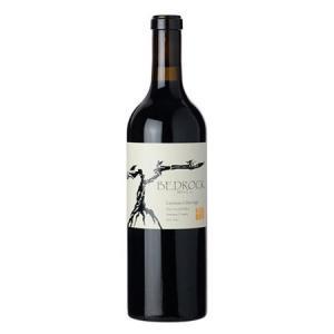 ベッドロック ロレンゾズ ヘリテージ レッドワイン 2017 赤ワイン|wassys