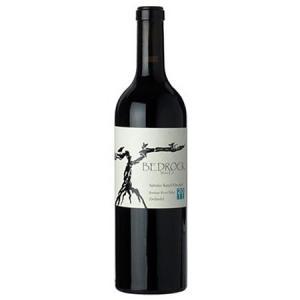 ベッドロック パガニ ランチ ヘリテージ レッドワイン 2017 赤ワイン|wassys