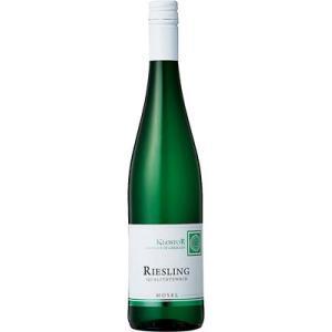 ■ クロスター醸造所 クロスター リースリング モーゼル Q.b.A. 2018 白ワイン|wassys
