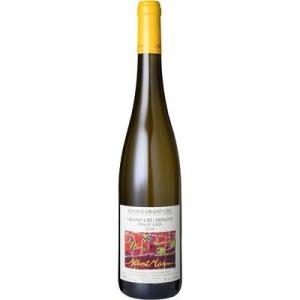 ■ ドメーヌ アルベール マン アルザス グラン クリュ ピノ グリ ヘングスト 2016 白ワイン|wassys