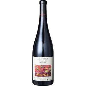 ■ ドメーヌ アルベール マン アルザス ピノ ノワール グラン アッシュ 2017 赤ワイン|wassys