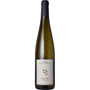 (ポイント6倍 9月30日13時まで) ■ ポール ジャングランジェ アルザス リースリング ドレイ エクサ 2017 白ワイン|wassys