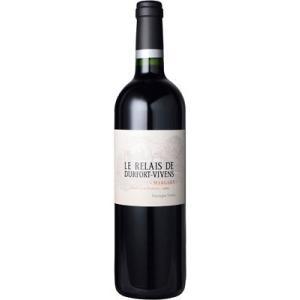 ■ ル ルレ ド デュルフォール ヴィヴァン 2006 赤ワイン|wassys