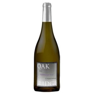 ■ オーク リッジ シャルドネ バレル ロット#142 カリフォルニア 2017 白ワイン|wassys