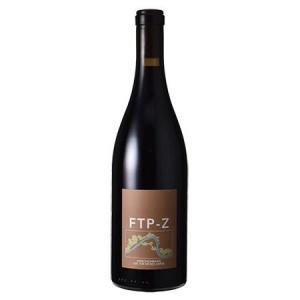 ■ スコリウム プロジェクト FTP-Z キアーシェンマン ランチ カリフォルニア 2017 赤ワイン wassys