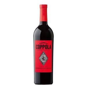 (ポイント6倍 9月30日13時まで) ■ フランシス コッポラ ダイヤモンド コレクション レッド ブレンド カリフォルニア 2016 赤ワイン wassys